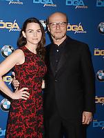 68th Annual Directors Guild Of America Awards = Arrivals