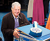 Sir Cameron Mackintosh birthday 17th October 2016