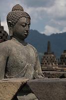 Indonesia: Borobudur, Prambanan