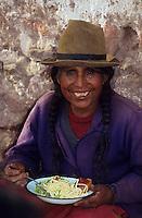 Cuisine d'Amérique du Sud / South American cuisine