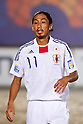 Masayuki Komaki (JPN), AUGUST 28, 2011 - Beach Soccer : Crescentini Trophy match between Italy 1-2 Japan at Stadio del Mare in Marina di Ravenna, Italy, (Photo by Enrico Calderoni/AFLO SPORT) [0391]