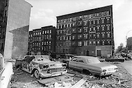 NYC ECONOMIC CRISIS