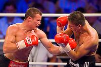 WBO Boxing Gala Budapest