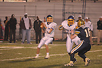 Oxford High vs. Pearl in Class 5A MHSAA playoff action in Pearl, Miss. on Friday, November 12, 2010. Oxford won.