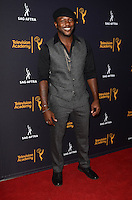 Edwin Hodge<br /> at the Television Academy and SAG-AFTRA Host 4th Annual Dynamic &amp; Diverse Celebration, Saban Media Center, North Hollywood, CA 08-25-16<br /> Dave Edwards / MediaPunch