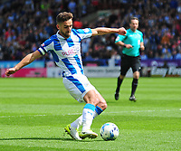 Huddersfield Town's Tommy Smith<br /> <br /> Photographer Andrew Vaughan/CameraSport<br /> <br /> The EFL Sky Bet Championship Play-Off Semi Final First Leg - Huddersfield Town v Sheffield Wednesday - Saturday 13th May 2017 - The John Smith's Stadium - Huddersfield<br /> <br /> World Copyright &copy; 2017 CameraSport. All rights reserved. 43 Linden Ave. Countesthorpe. Leicester. England. LE8 5PG - Tel: +44 (0) 116 277 4147 - admin@camerasport.com - www.camerasport.com