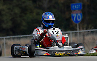 2006 RoboPong 200 Endurance Kart Race