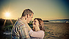 Shaina & Elliott Engagement Photography Session in Virginia Beach, Virginia.