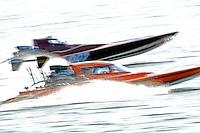 2012 HydroBowl on Seneca Lake