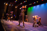 TRiumphant presented by COCA in St. Louis, MO on April 16, 2015.