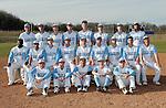 4-23-14, Skyline High School varsity baseball team