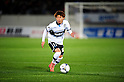 Takuya Matsuura (Jubilo),.MARCH 25, 2011 - Football / Soccer :.2012 J.League Division 1 match between Gamba Osaka 1-2 Jubilo Iwata at Expo '70 Stadium in Osaka, Japan. (Photo by AFLO)