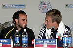 2005.11.11 MLS Cup Press Conference