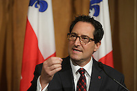 January 2013 File Photo - Michael Applebaum