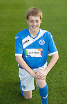 St Johnstone Academy Under 15&rsquo;s&hellip;2016-17<br />Rory Hutchison<br />Picture by Graeme Hart.<br />Copyright Perthshire Picture Agency<br />Tel: 01738 623350  Mobile: 07990 594431