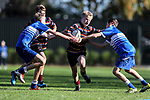 Rugby - Kings College Junior Grades, 6 May 2017