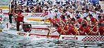 DragonBoating HK for SocGen - 2011