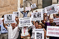 Roma 9 Settembre 2015<br />
