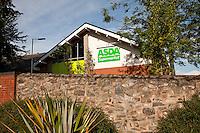 ASDA Shepshed opening