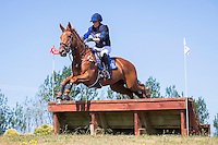 1-ALL RIDERS: 2015 NZL-Clevedon Pony Club ODE