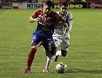 Patriotas no tuvo problemas para vencer al Deportivo Pasto 1-3 en el penúltimo juego de la fecha 11 del apertura colombiano, las acciones tuvo como escenario el estadio Libertad de la capital nariñense.