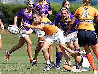 20110910 UVa Women's Rugby