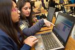 Hour of Code at Los Altos High School