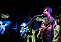 LAS VEGAS, NV - October 2, 2016: ***HOUSE COVERAGE*** Dweezil Zappa Plays Whatever The F@%K He Wants at Brooklyn Bowl in Las vegas, NV on October 2, 2016. Credit: Erik Kabik Photography/ MediaPunch