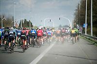 72nd Dwars Door Vlaanderen (1.UWT)<br /> 1day race: Roeselare &rsaquo; Waregem BEL (203.4km)