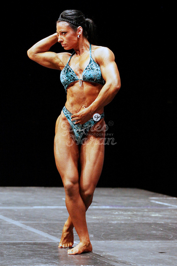 Physique Winner Video Part Female Muscle And Fitness