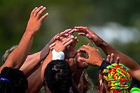 170127 Sevens - South Africa Training