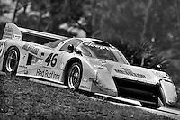 SEBRING, FL - MARCH 20: Bobby Rahal drives the March 82G 1/Chevrolet during the 12 Hours of Sebring on March 20, 1982, at Sebring International Raceway near Sebring, Florida.