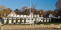 Connecticut, Stamford Yacht Club