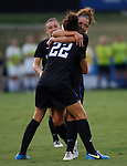 UK Women's Soccer 2012: UNC Greensboro