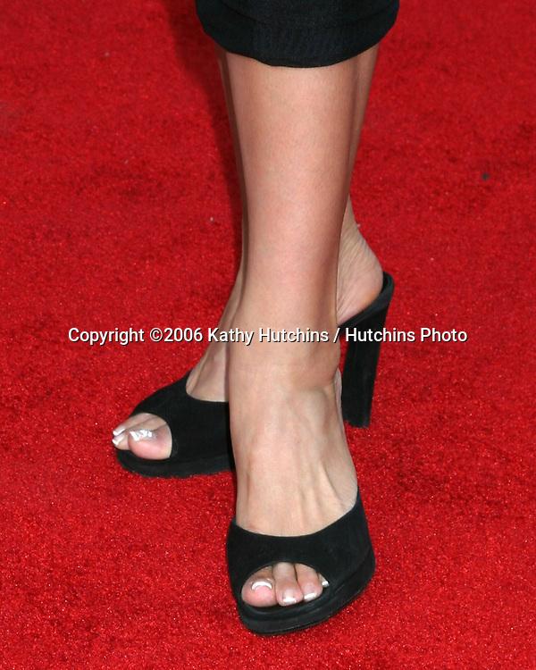 Tia Carrere Feet