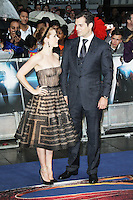 Man of Steel - European Film Premiere