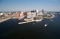 1994 June 06..Redevelopment.Downtown West (A-1-6)..HARBORFEST.TOWN POINT PARK.LOOKING EAST.LOW ANGLE..NEG#.NRHA#..