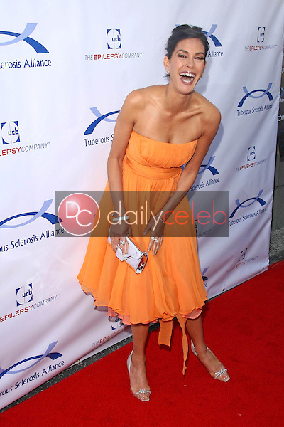 Teri Hatcher<br />at the 7th Annual Comedy for a Cure Benefitting the Tuberous Sclerosis Alliance. The Avalon, Hollywood, CA. 04-06-08<br />Dave Edwards/DailyCeleb.com 818-249-4998