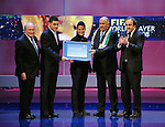 Internationale FIFA World Player Gala 2008