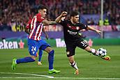 2017 UEFA Champions League Atletico Madrid v Bayer Leverkusen Mar 15th