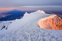 &quot;MOUNT HOOD IN APRIL&quot;