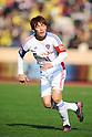 Kazuma Watanabe (FC Tokyo),.MARCH 3, 2012 - Football / Soccer :.FUJI XEROX Super Cup 2012 match between Kashiwa Reysol 2-1 F.C.Tokyo at National Stadium in Tokyo, Japan. (Photo by AFLO)