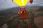 20100709 July 09 Cairns Hot Air