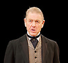An Ideal Husband by Oscar Wilde<br /> at Festival Theatre Chichester, Great Britain <br /> 25th November 2014 <br /> <br /> directed by Rachel Kavanaugh <br /> <br /> <br /> <br /> Edward Fox as The Earl of Caversham <br /> <br /> <br /> <br /> Photograph by Elliott Franks <br /> Image licensed to Elliott Franks Photography Services