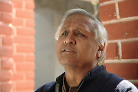 Bunker Roy, founder of the Barefoot College...