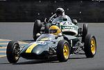 Formula Road Racing