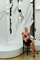 Silvia Moretta, fondatrice e presidente dell&rsquo;associazione culturale Aked&agrave; di Pescara, curatrice d&rsquo;arte indipendente e organizzatrice di eventi d&rsquo;arte.<br /> Silvia Moretta is founder and president of Aked&agrave;, cultural association in Pescara.<br /> She is independent art curator and organizer of art events.