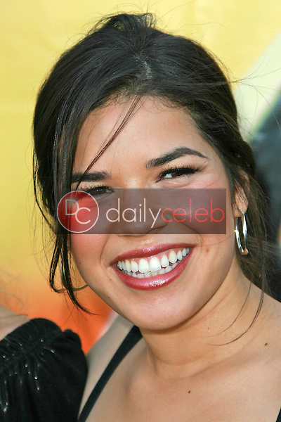 America Ferrera<br />at the 2007 Teen Choice Awards. Gibson Amphitheater, Universal City, CA. 08-26-07<br />Dave Edwards/DailyCeleb.com 818-249-4998