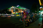 Viet Nam's Ho Chi Minh City (Old Saigon) is a bustling center of culture and commerce in Southeast Asia