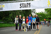 JDRF 2013 Beat The Bridge - Press